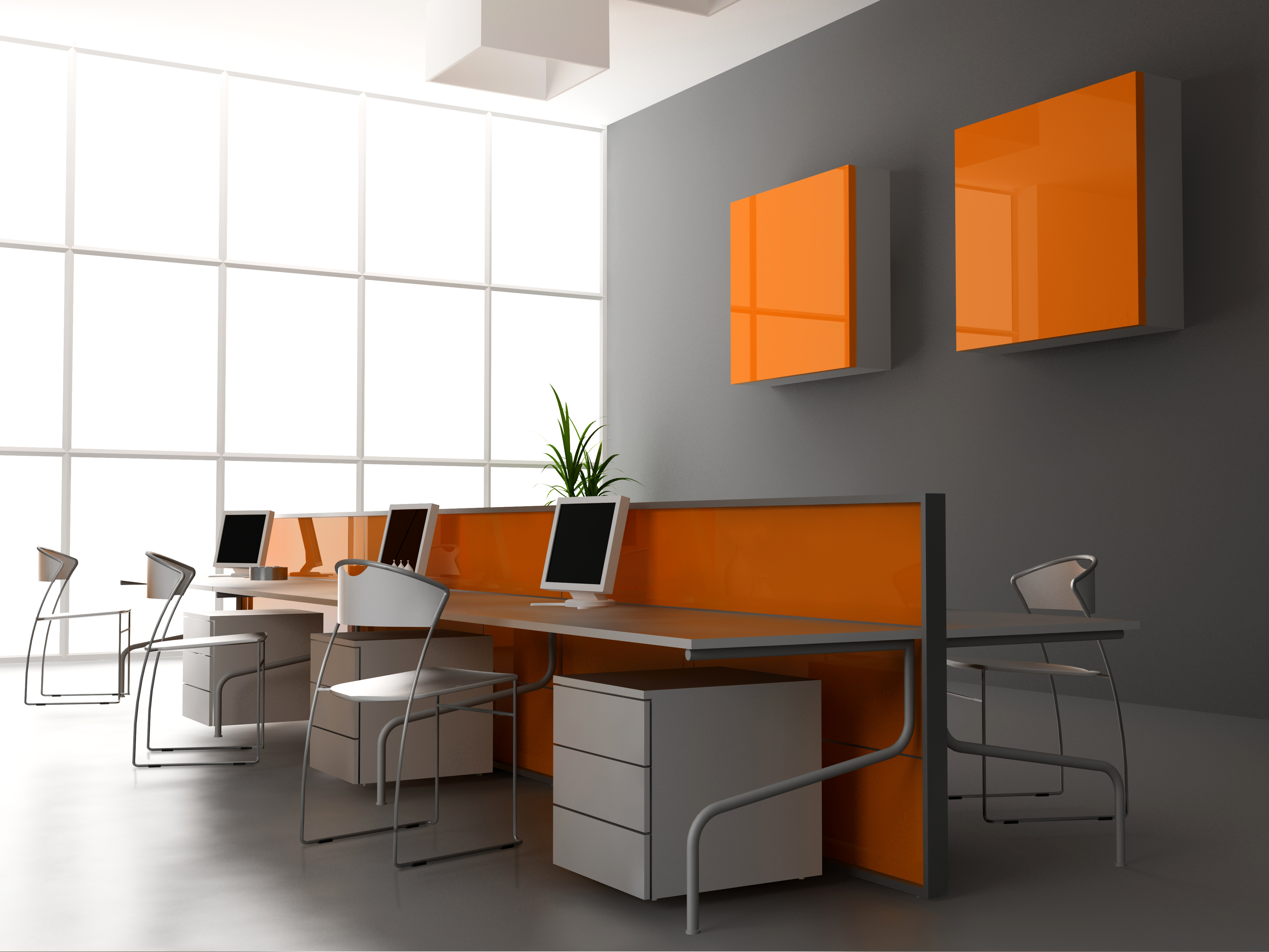 Liven Up Your Office Space